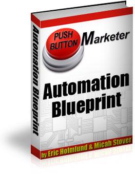 Push Button Marketer Automation Blueprint